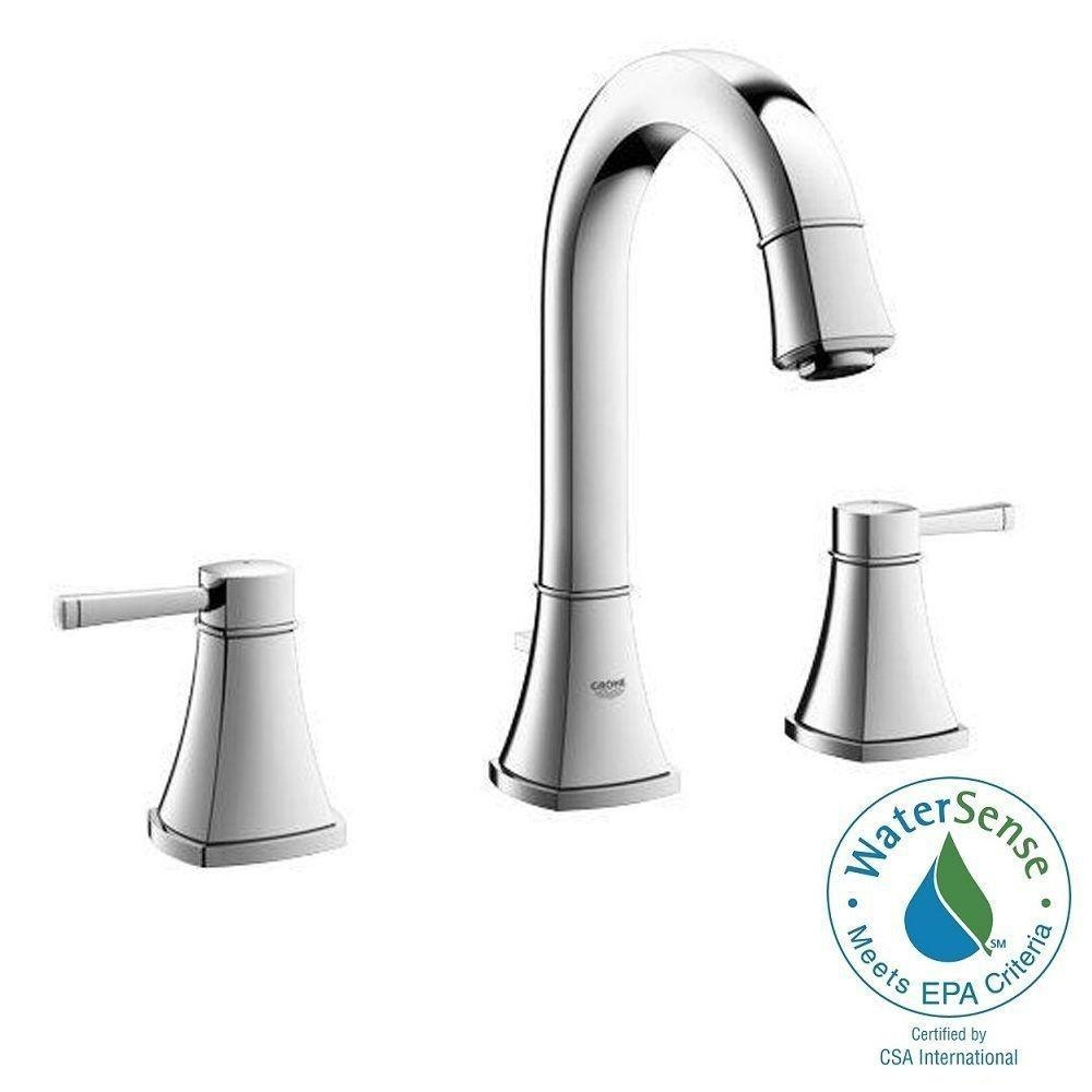 Ideas, chrome widespread bathroom sink faucets bathroom sink faucets within proportions 1000 x 1000  .