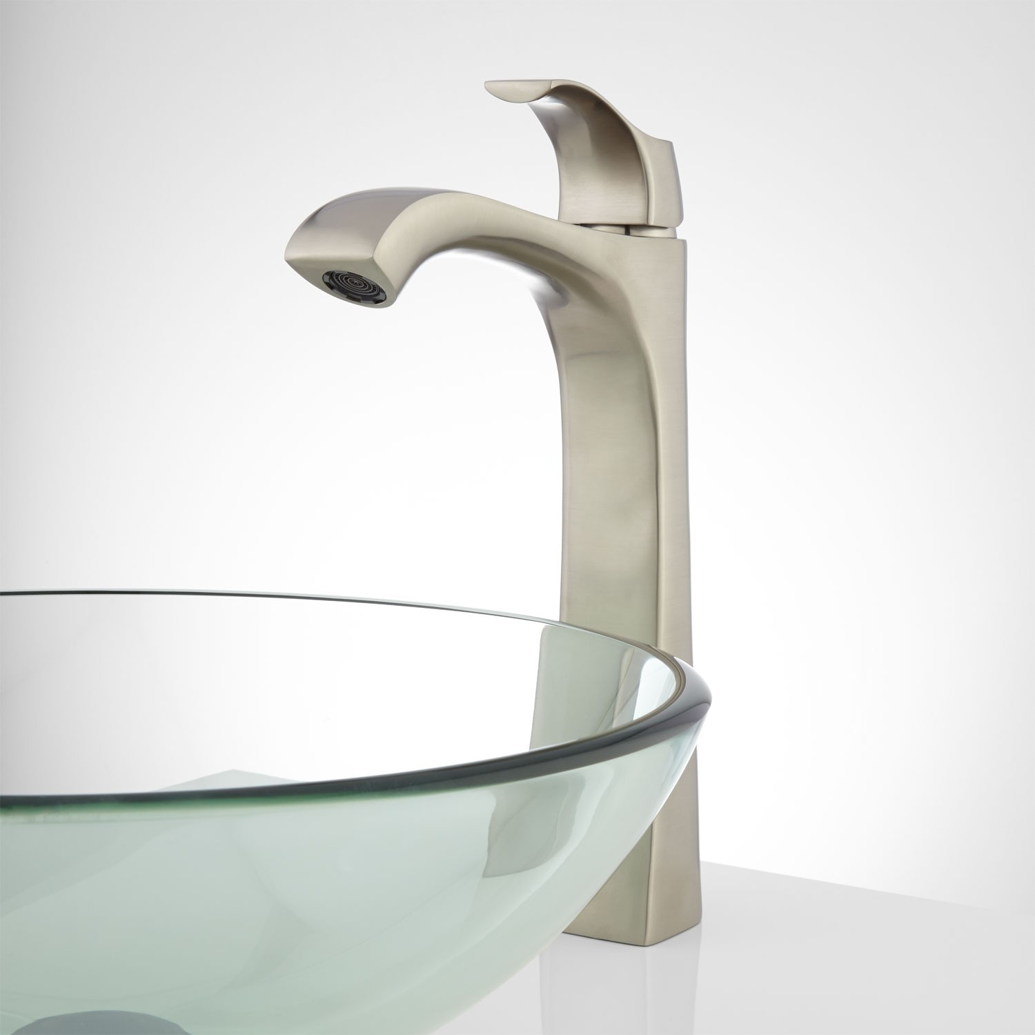 Ideas, clayton single hole vessel faucet single hole faucets bathroom intended for size 1500 x 1500  .