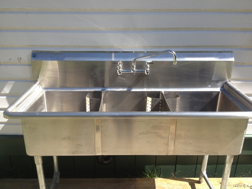 Ideas, commercial kitchen sink beautiful commercial kitchen sink 21 for throughout size 1024 x 768  .