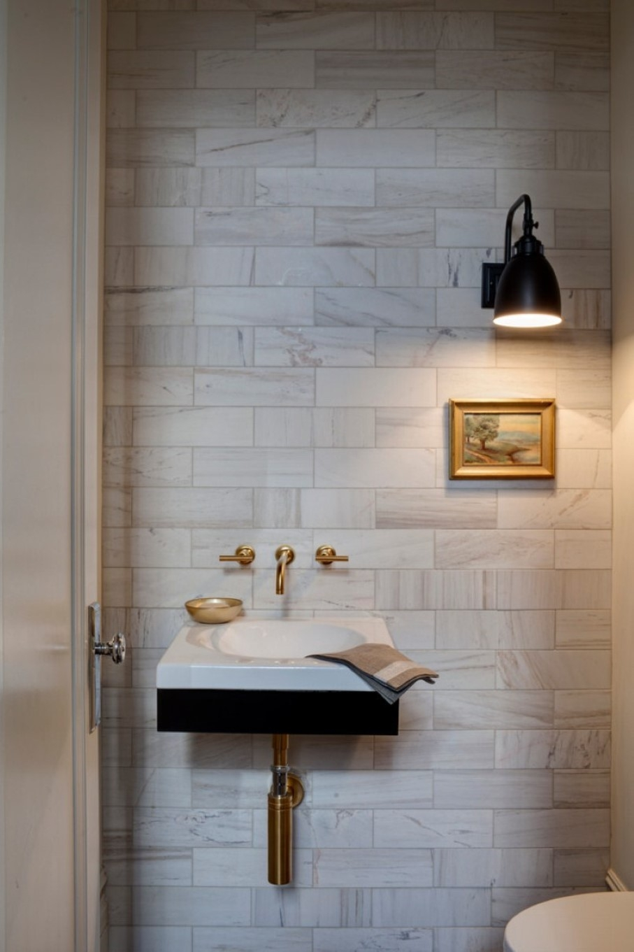 Ideas, cool powder room faucets cool powder room faucets inspiring wall mount faucets in comely bathrooms designoursign 907 x 1361  .