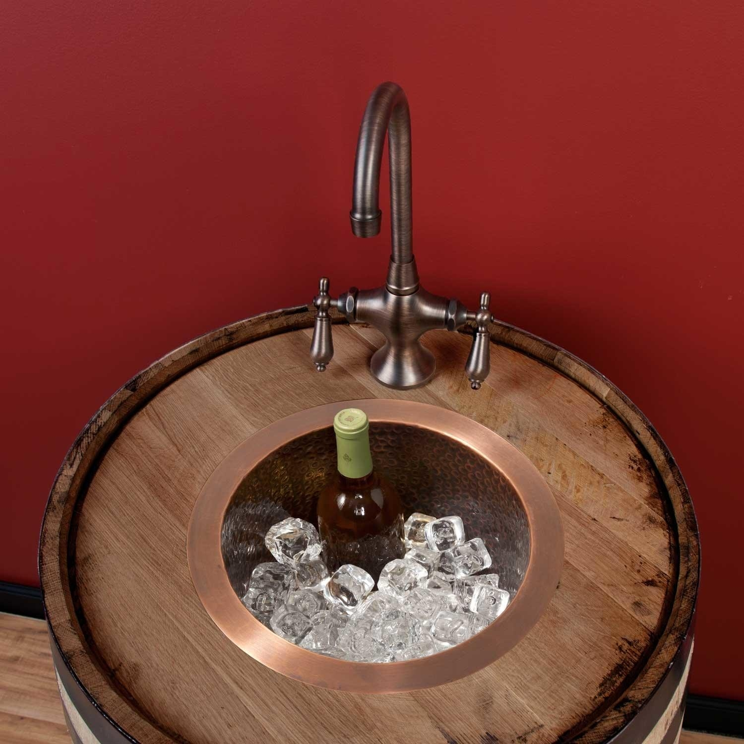 Ideas, copper bar sink and faucet copper bar sink and faucet bar sinks prep sinks signature hardware 1500 x 1500  .