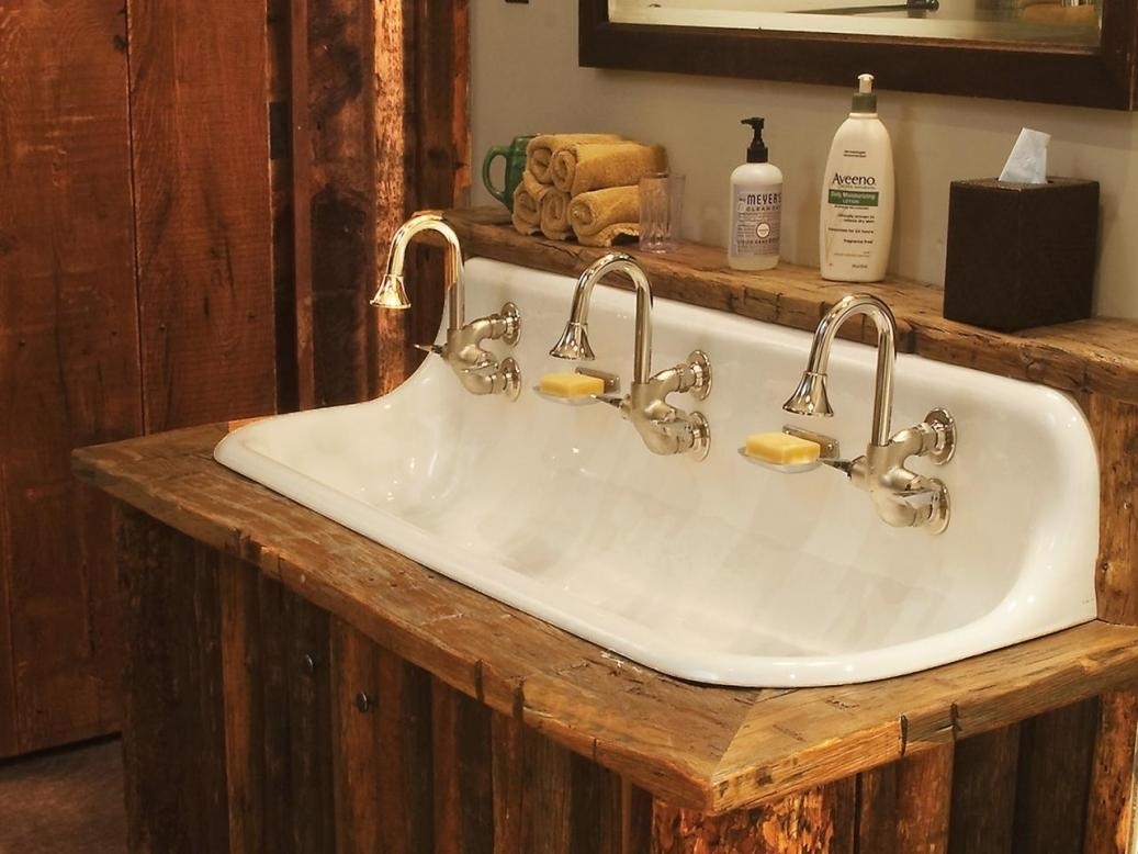 Ideas, country style bathroom faucets country style bathroom faucets inspirational country style bathroom faucets road house site 1037 x 778 jpeg.