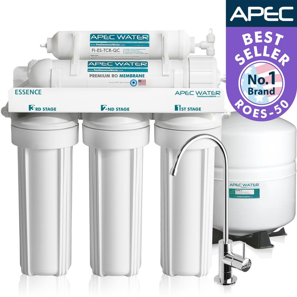 Ideas, crystal clear supply water filter reverse osmosis faucet brushed nickel crystal clear supply water filter reverse osmosis faucet brushed nickel under sink filtration systems water filtration systems t  .