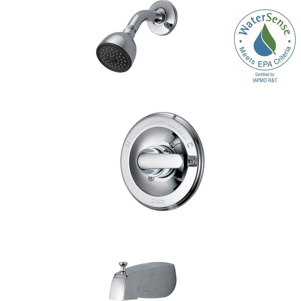 Ideas, delta 400 shower faucet delta 400 shower faucet delta bathtub shower faucet combos bathtub faucets the 1000 x 1000  .