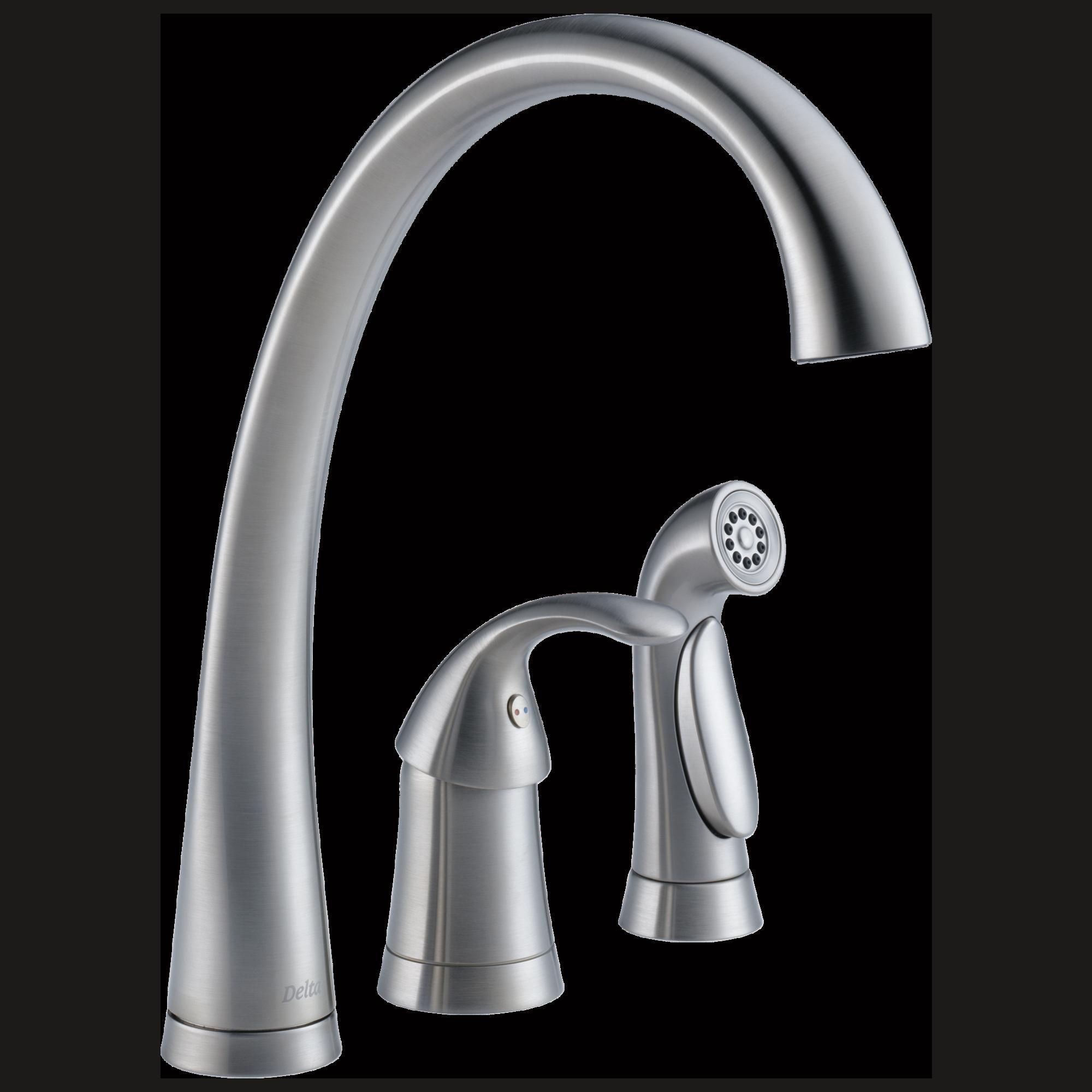 Ideas, delta biscuit kitchen faucet delta biscuit kitchen faucet 4380 ar dst single handle kitchen faucet with spray 2000 x 2000  .