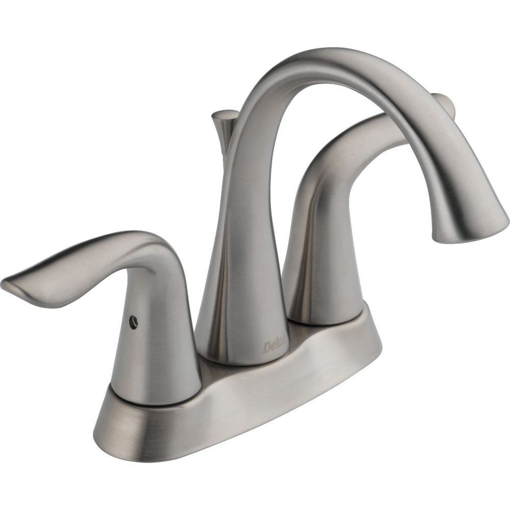 delta faucet 2538 mpu dst lahara polished chrome two handle for measurements 1000 x 1000