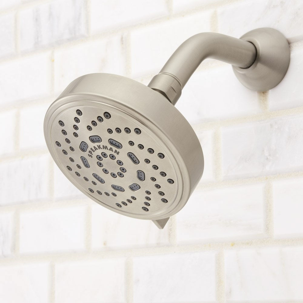 Ideas, delta faucet 75152 brushed nickel delta faucet 75152 brushed nickel bathroom have a best shower using speakman shower head 1000 x 1000  .