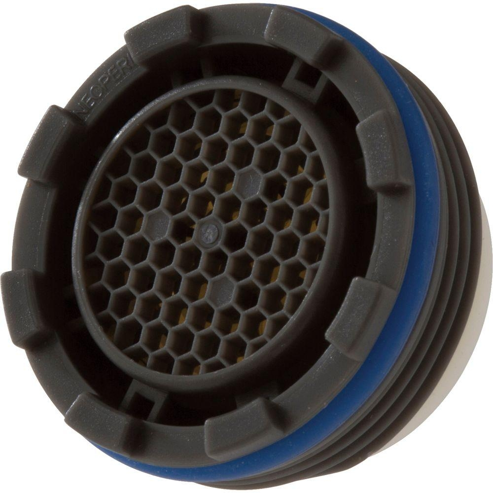 delta faucet aerator insert delta faucet aerator insert neoperl 15 gpm delta cache water saving aerator with key 370292 1000 x 1000