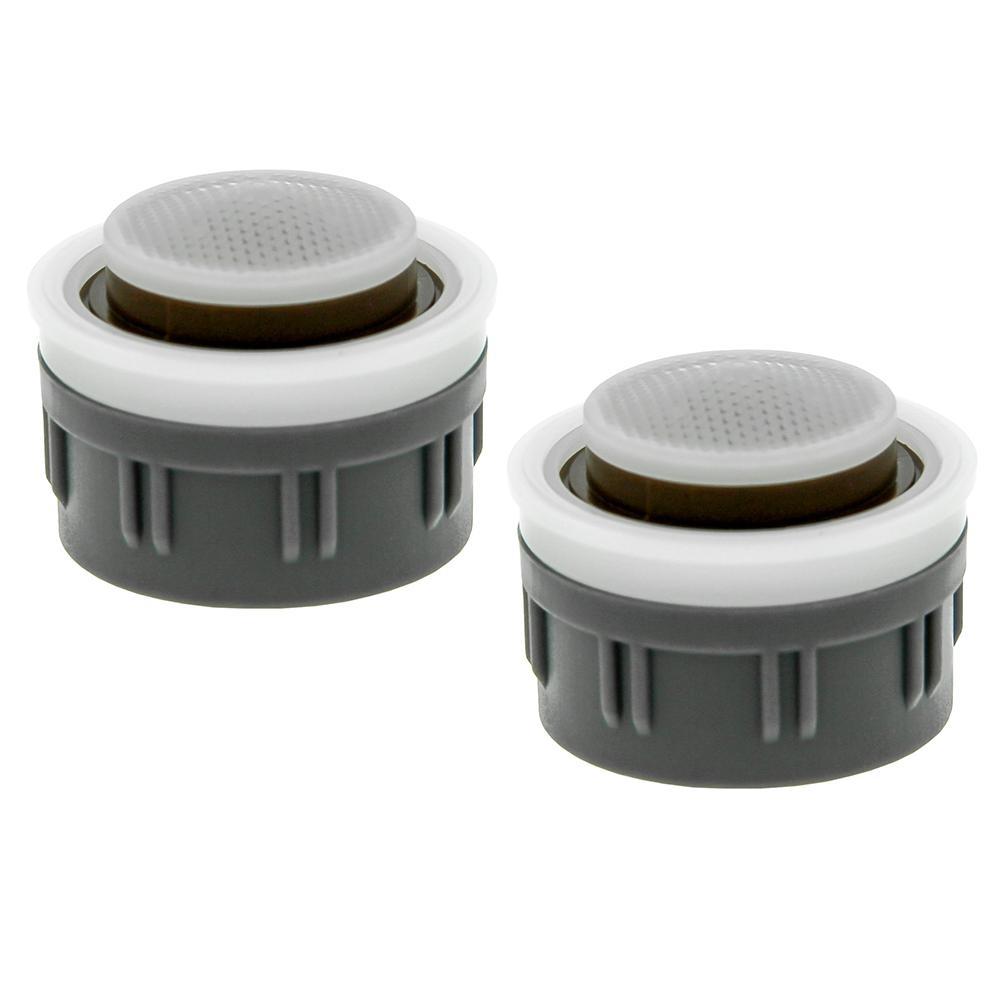 Ideas, delta faucet aerator insert delta faucet aerator insert screw faucet parts repair plumbing parts repair the home 1000 x 1000  .