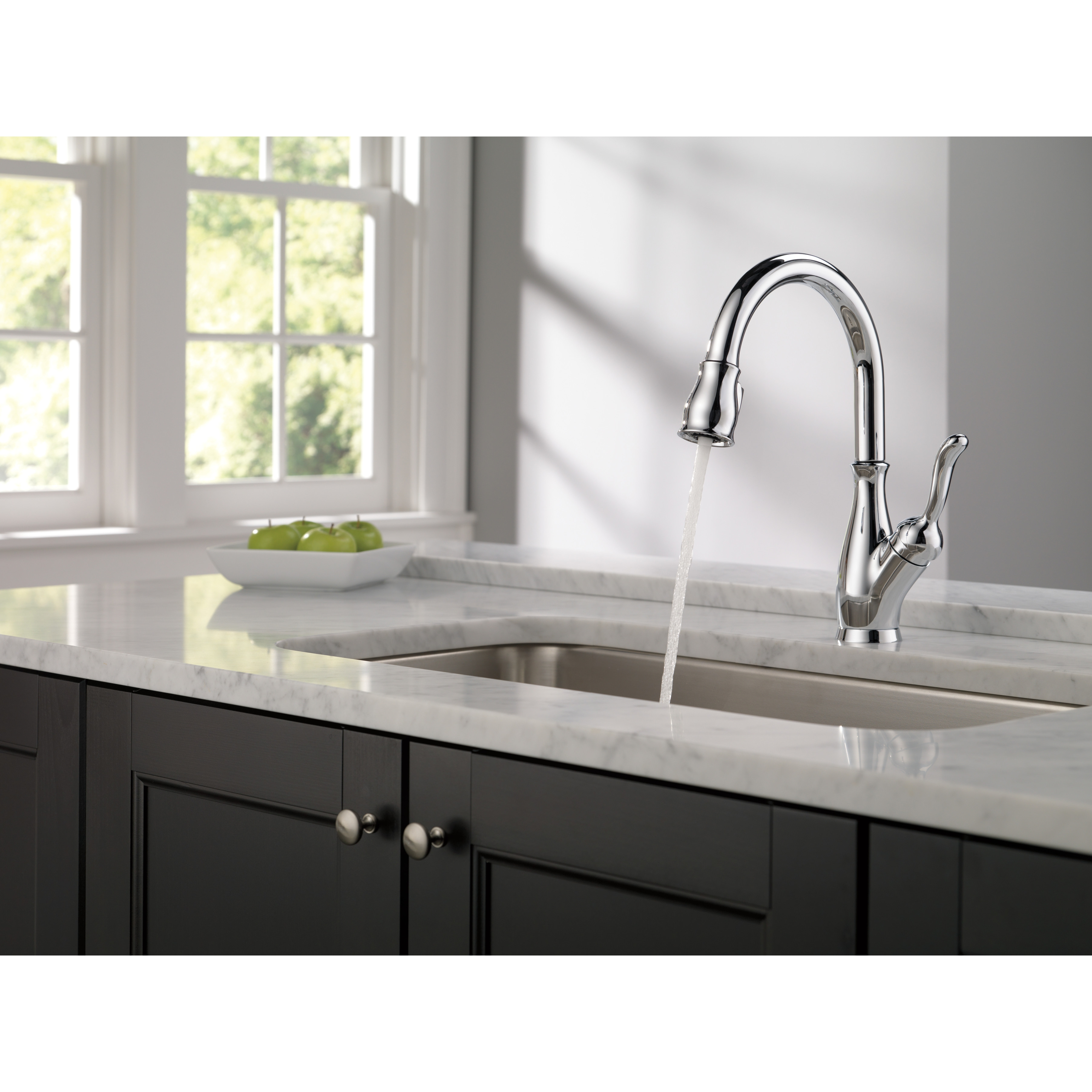 Ideas, delta faucet foundations standard kitchen faucet with side for sizing 3608 x 3608  .