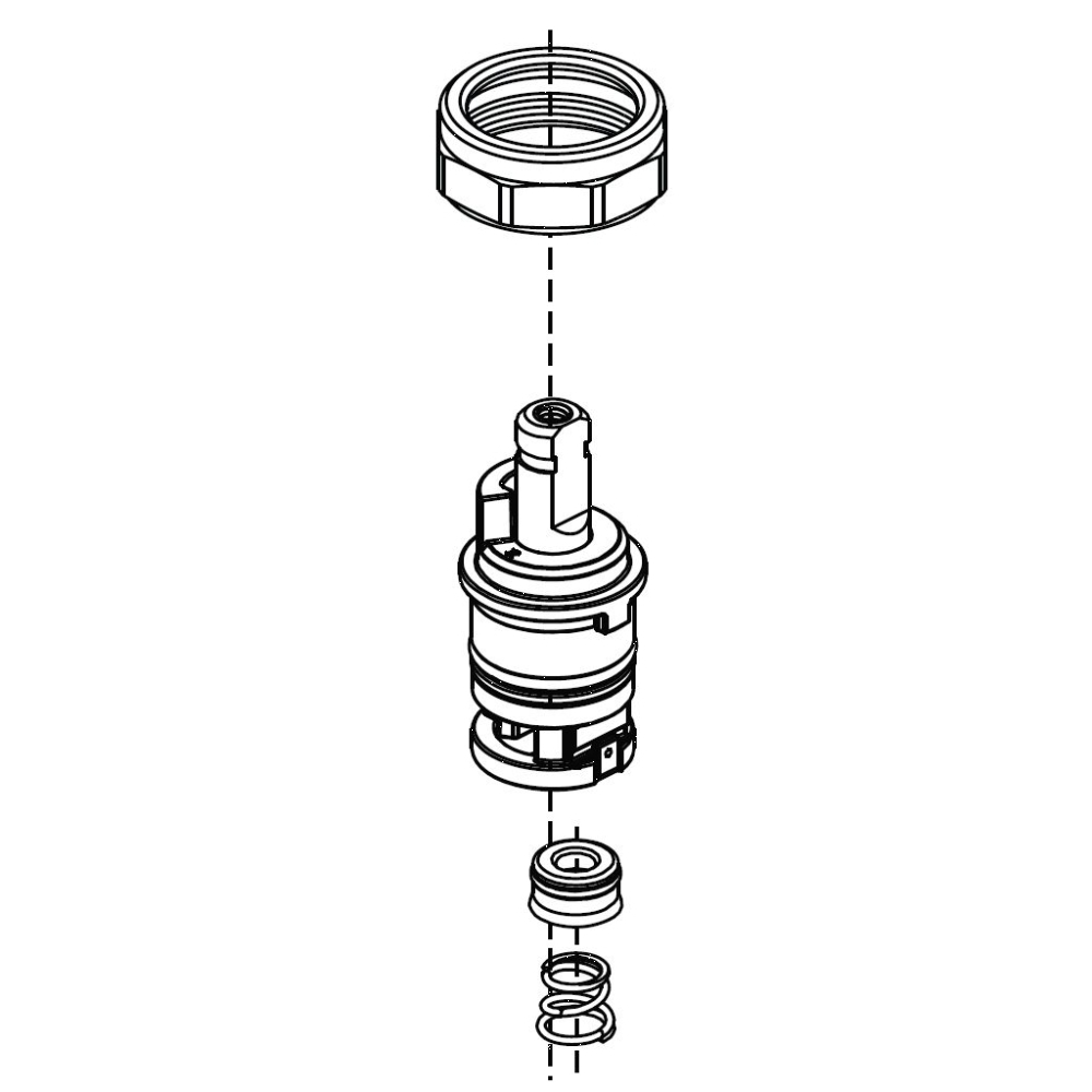 Ideas, delta faucet washer kit delta faucet washer kit delta faucet rp64761 stem unit assembly seat and spring bonnet 1000 x 1000  .