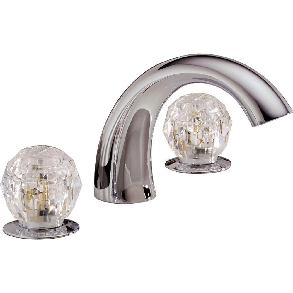 Ideas, delta faucets for whirlpool tubs delta faucets for whirlpool tubs delta 2 handle deck mount roman tub faucet in chrome 2705 the 1000 x 1000  .