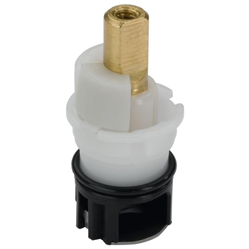 delta hotcold brass stem assembly for faucets rp25513 the home pertaining to sizing 1000 x 1000