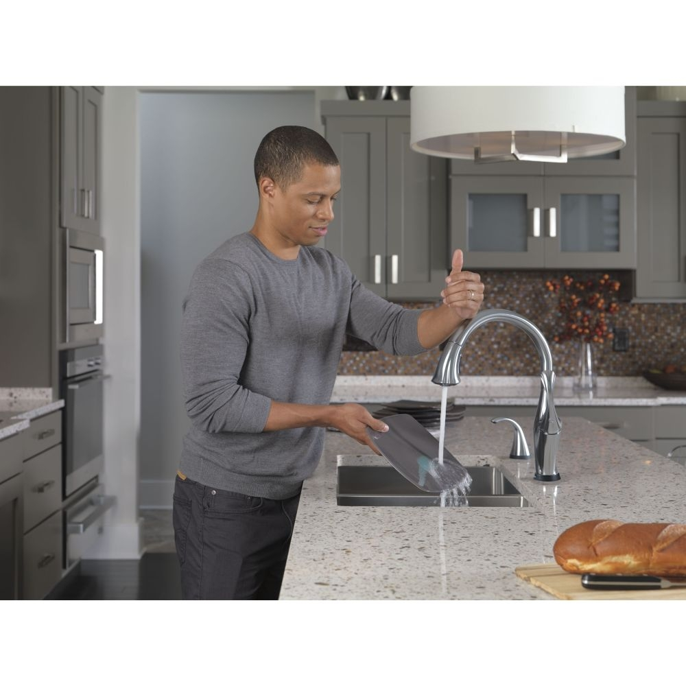 Ideas, delta kitchen faucet 9192 ar dst delta kitchen faucet 9192 ar dst delta faucet 9192 ar dst addison arctic stainless pullout spray 1000 x 1000 1  .