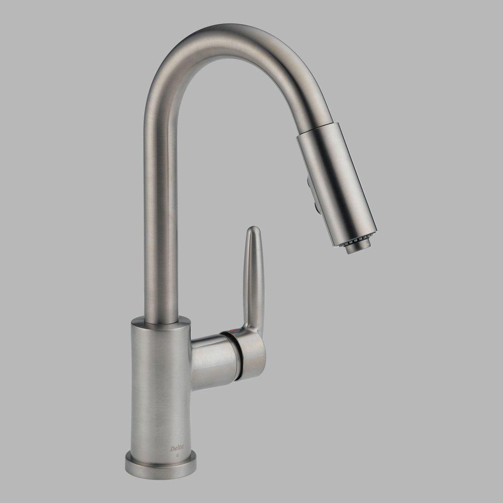 delta kitchen faucets edmonton pertaining to measurements 1024 x 1024
