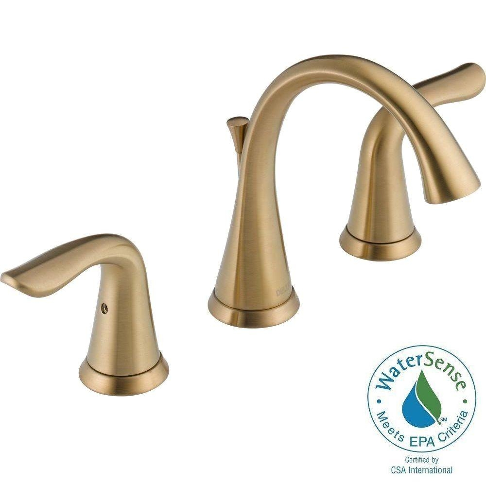 delta lahara 8 in widespread 2 handle bathroom faucet with metal inside dimensions 1000 x 1000
