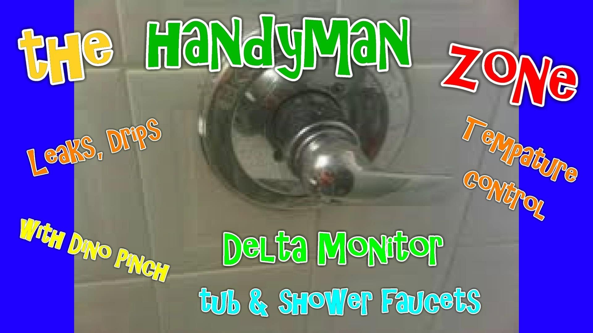 Ideas, delta monitor tub shower faucet fix leaks from spout shower inside proportions 1920 x 1080  .
