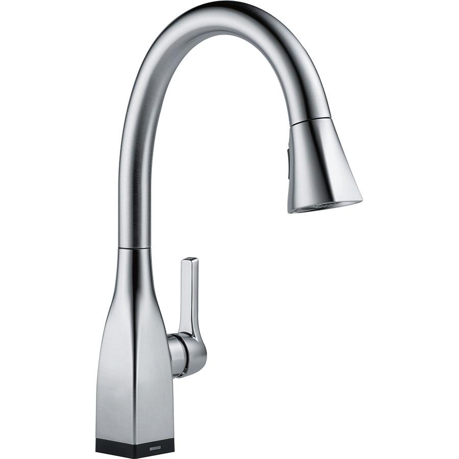 Ideas, delta no touch kitchen faucet delta no touch kitchen faucet 28 delta no touch kitchen faucet delta touch faucet reviews 900 x 900  .