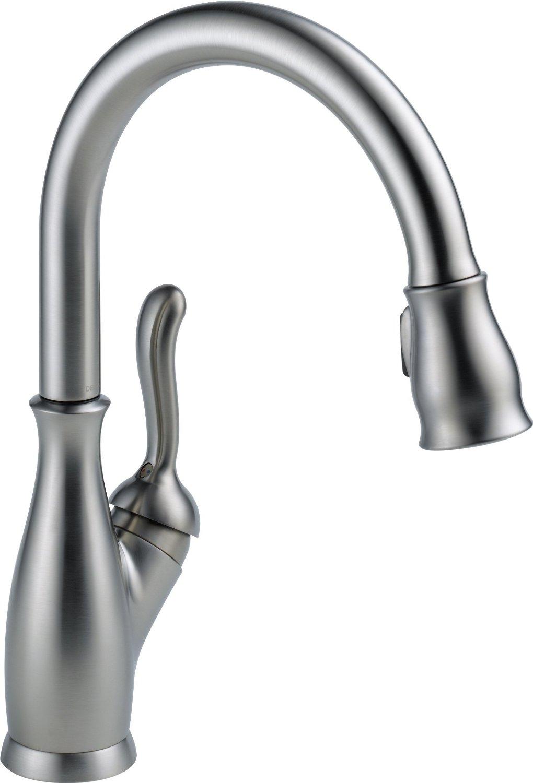 Ideas, delta no touch kitchen faucet delta no touch kitchen faucet delta kitchen faucets the complete guide top reviews 1020 x 1500  .