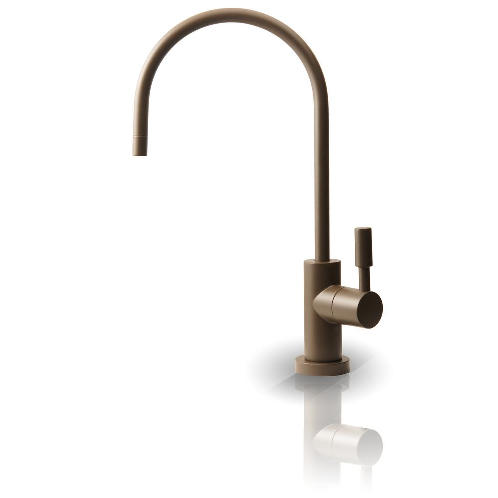 Ideas, delta ro drinking water faucet delta ro drinking water faucet apec water systems drinking water faucet with non air gap in matte 1000 x 1000  .