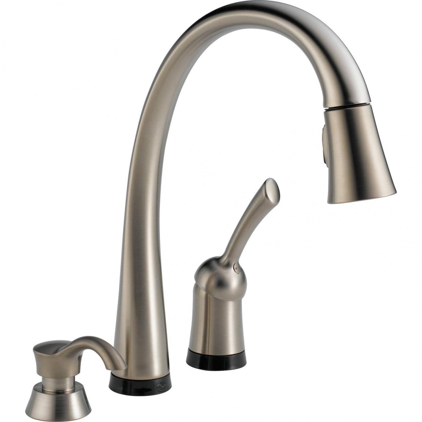 Ideas, delta savile stainless kitchen faucet delta savile stainless kitchen faucet lovely delta savile stainless 1 handle pull down kitchen faucet 1462 x 1462  .