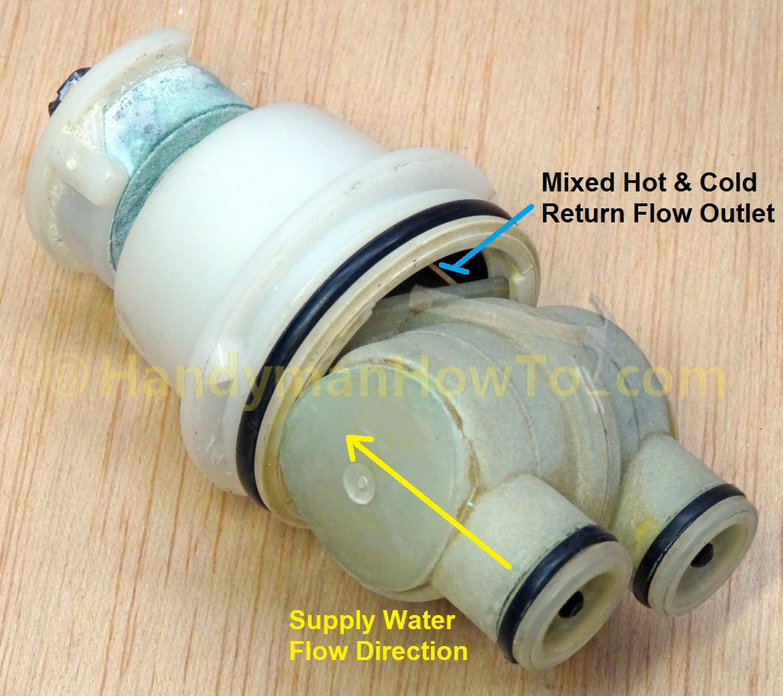 Ideas, delta shower valve cartridge replacement parts rp19804 and rp46074 inside proportions 1113 x 989  .