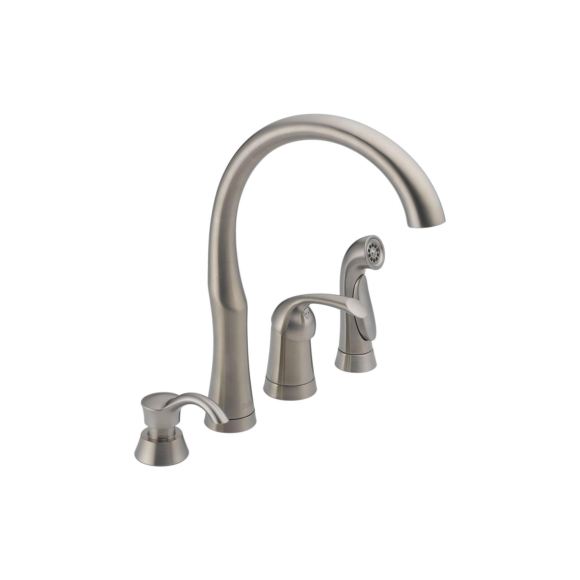 Ideas, delta talbott shower faucet delta talbott shower faucet delta talbott single handle pull down gallery with kitchen faucet 2000 x 2000  .