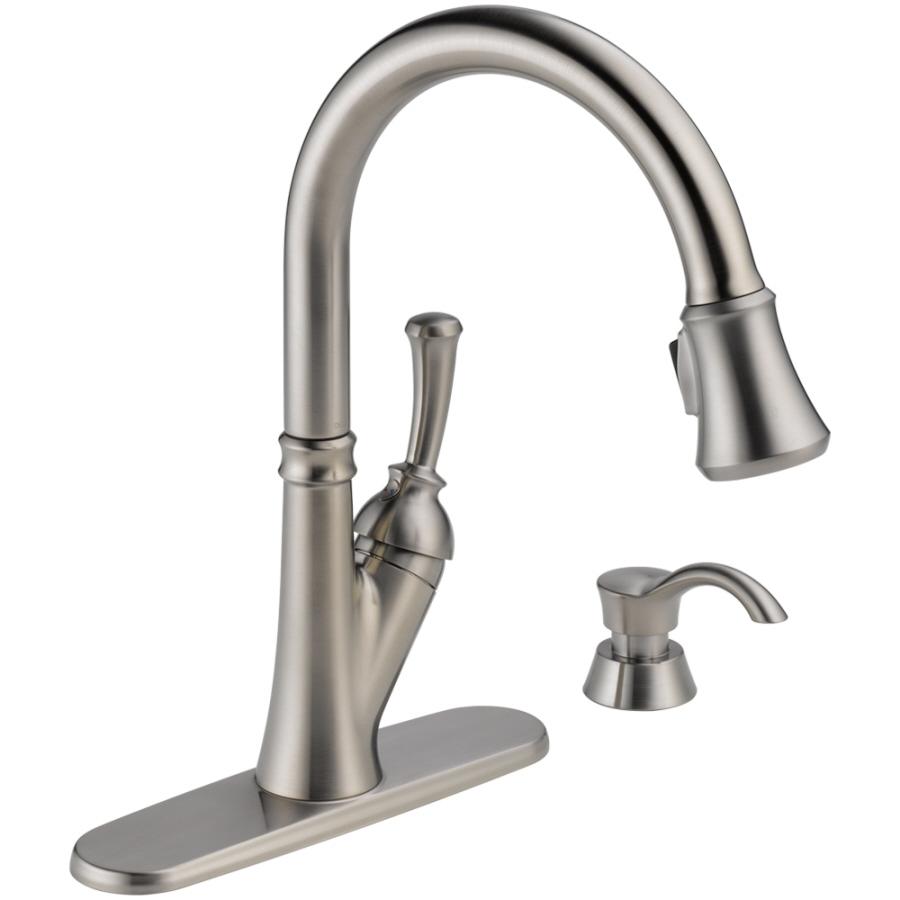 delta tall kitchen faucets delta tall kitchen faucets kitchen interesting kitchen sink faucet for your kitchen decor 900 x 900