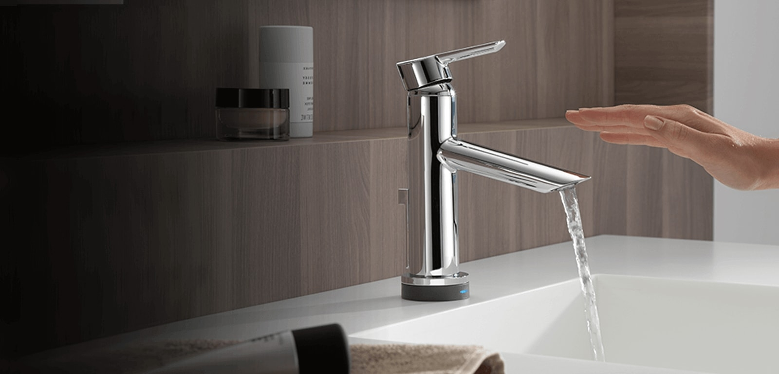 Ideas, delta touchless faucet bathroom delta touchless faucet bathroom touchless bathroom faucet with delta touch20xt delta faucet 1600 x 769  .