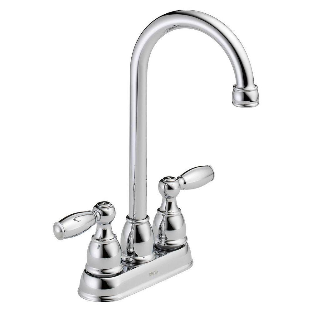 Ideas, delta utility room faucets delta utility room faucets delta foundations 2 handle bar faucet in chrome b28911lf the 1000 x 1000  .