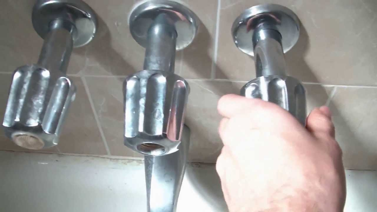 Ideas, different types of fix dripping bathroom faucet free designs inside size 1280 x 720  .