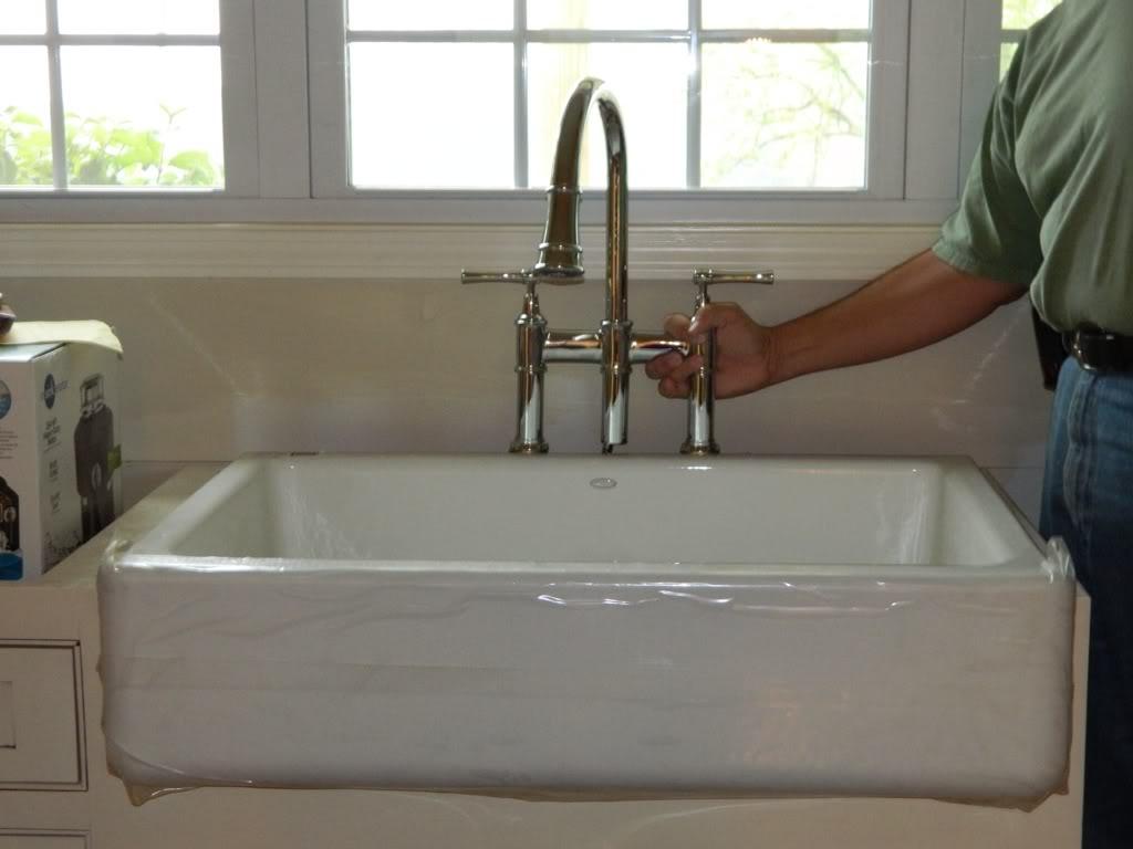 Ideas, do u love your kitchen sink faucet throughout measurements 1024 x 768  .
