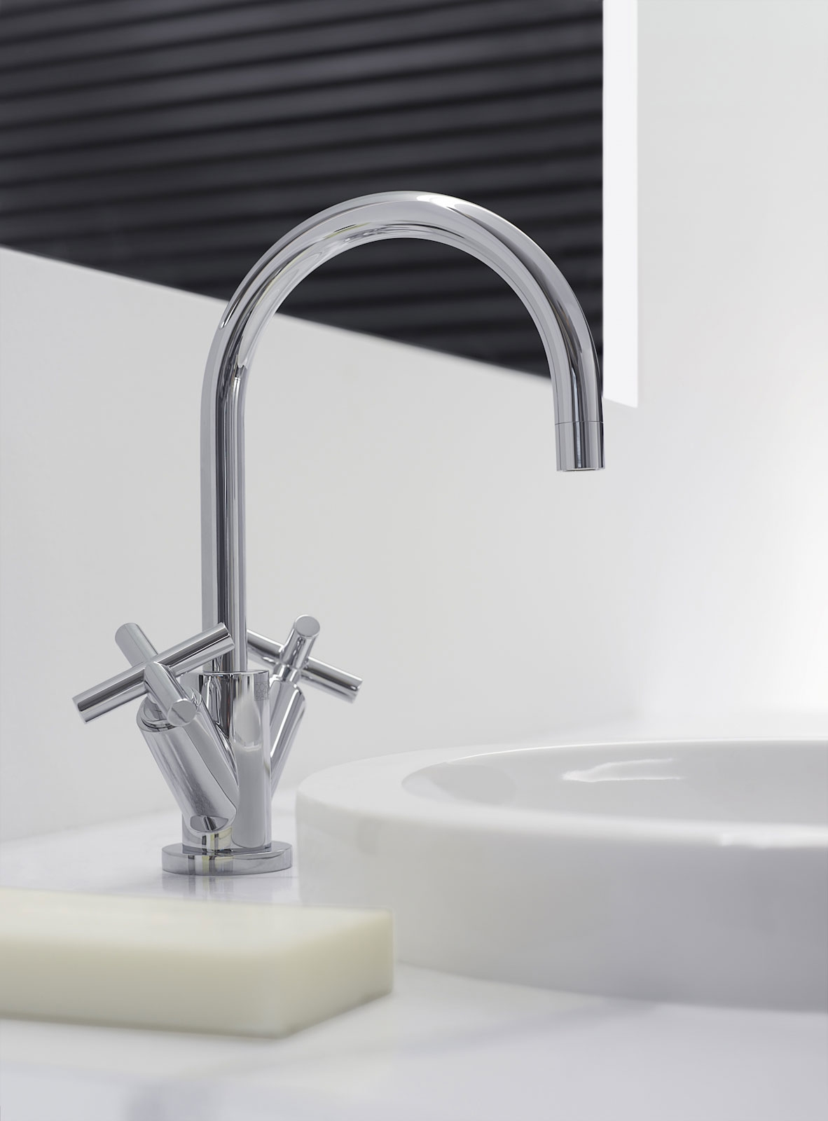 Fine Dornbracht Tara Bath Faucet Beutiful Home Inspiration Cosmmahrainfo