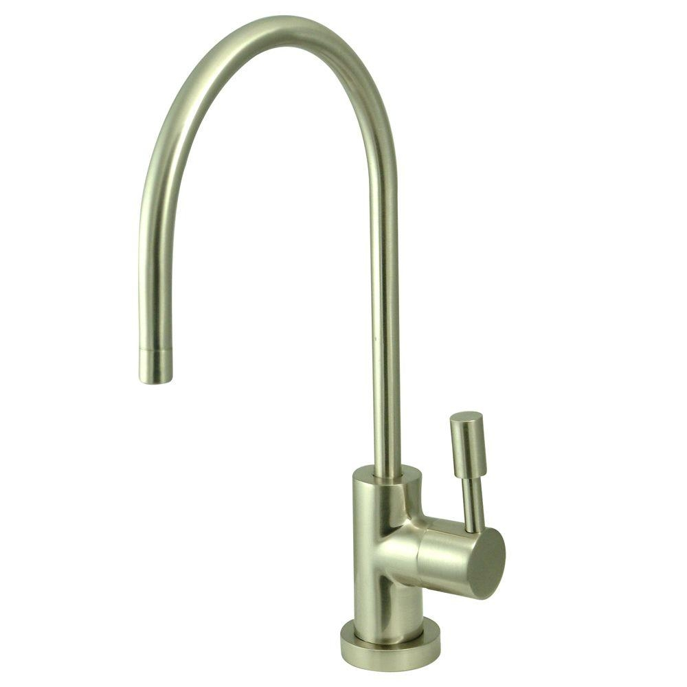 Ideas, drinking water filter faucet drinking water filter faucet kingston brass replacement drinking water filtration faucet in 1000 x 1000  .