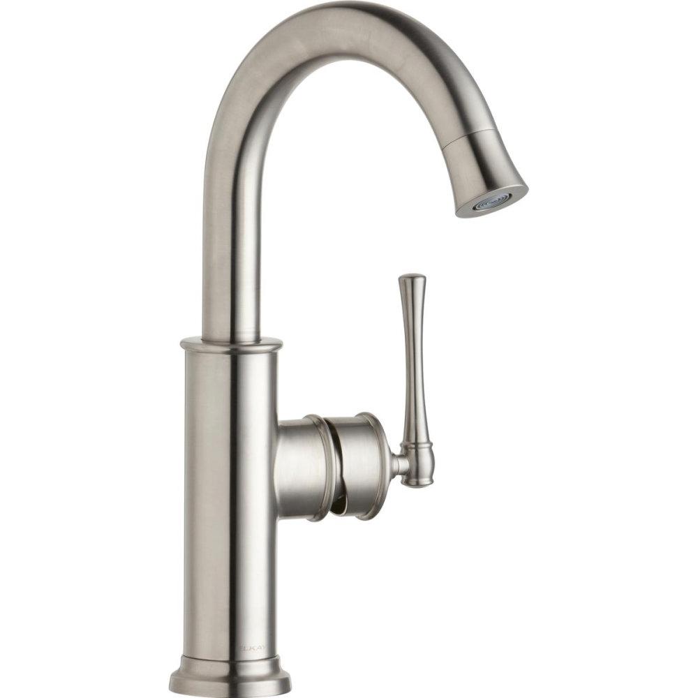 Ideas, elkay explore bar faucet elkay explore bar faucet elkay lkec2012ls explore lustrous steel one handle bar prep 1000 x 1000  .
