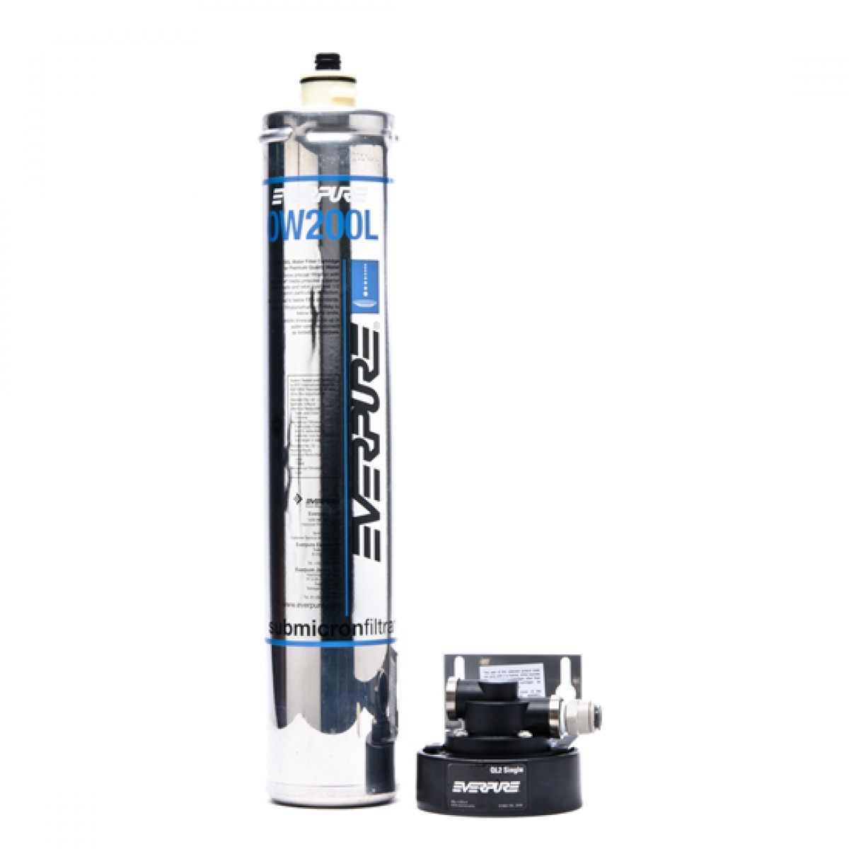 everpure ql2 ow 200l ev9275 70 water filter system intended for measurements 1200 x 1200