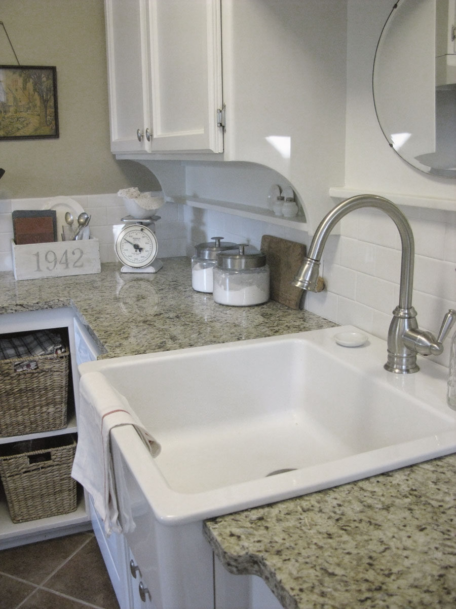 Ideas, farmhouse sink faucet graphicdesignsco throughout sizing 900 x 1200  .