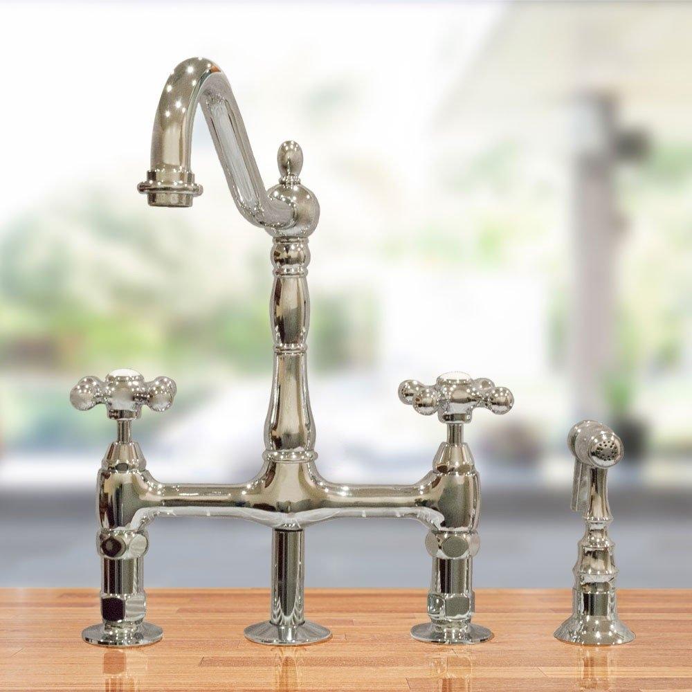 Ideas, farmhouse style kitchen faucets farmhouse style kitchen faucets kitchen sink faucets kitchen sink fixtures vintage tub bath 1000 x 1000  .