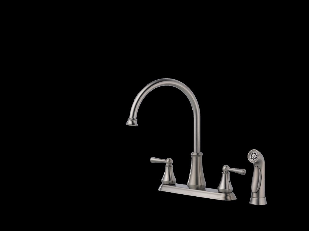 Ideas, faucet 21902lf ss in brilliance stainless delta regarding dimensions 1070 x 800  .