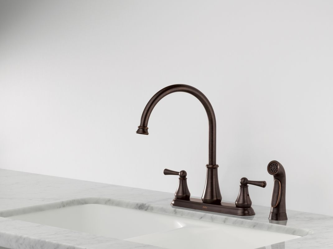 Ideas, faucet 21902lf ss in brilliance stainless delta regarding size 1070 x 800  .