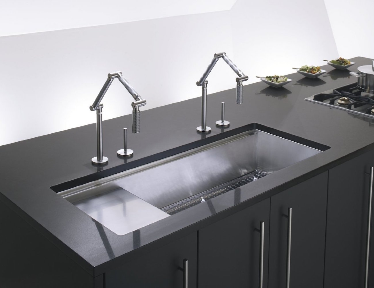 Ideas, faucet articulated kitchen faucet inside dimensions 1300 x 1000  .