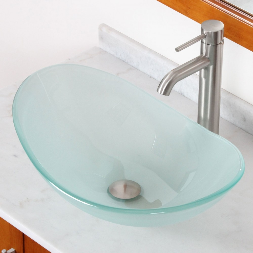 Ideas, faucet bay we sell glass bathroom sink and ceramic sink for with regard to dimensions 1000 x 1000  .