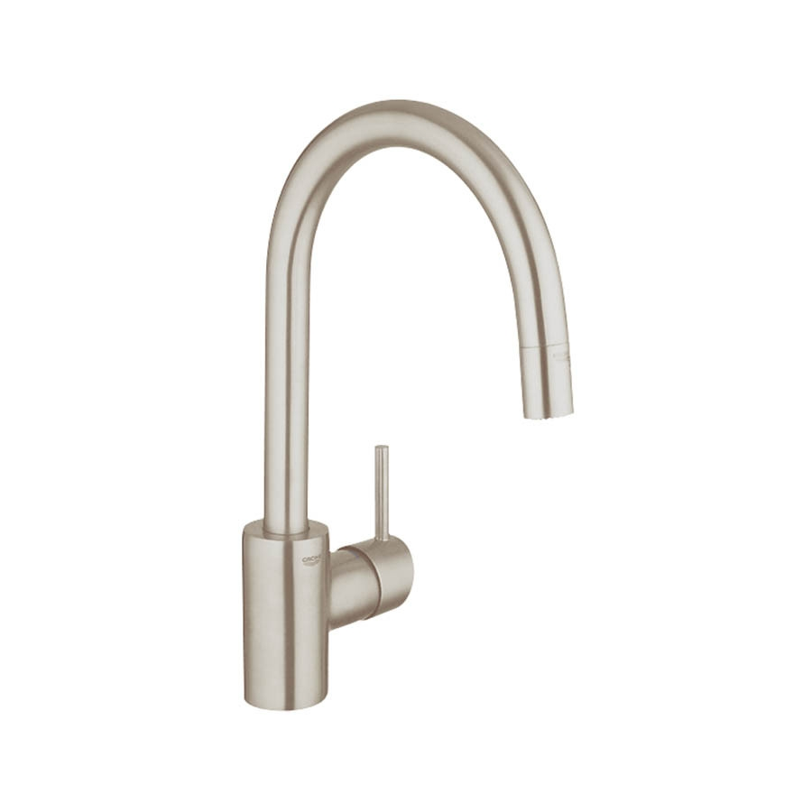 faucet grohe parkfield kitchen faucet throughout dimensions 900 x 900