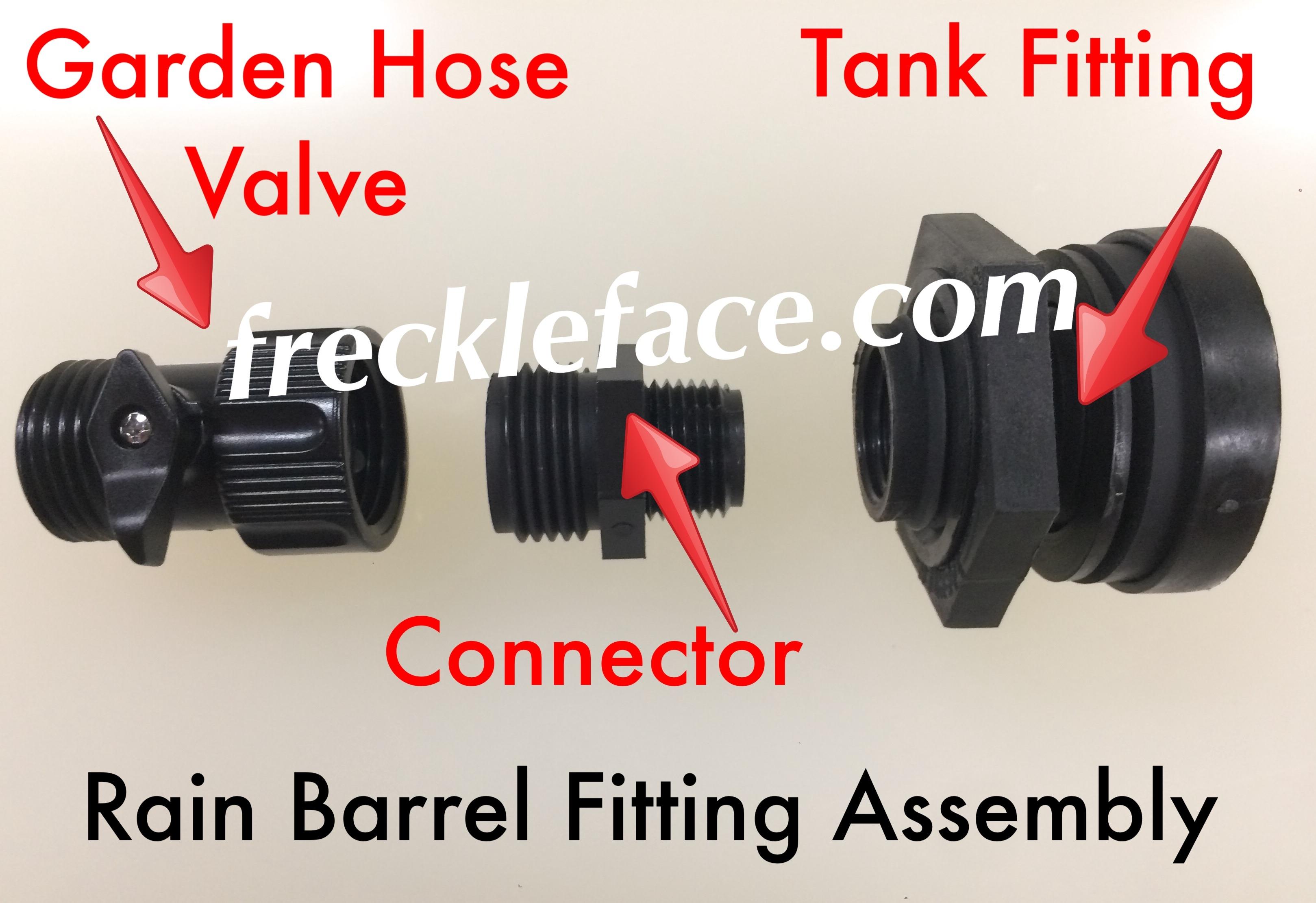 Ideas, faucet kit for rain barrel faucet kit for rain barrel rain barrel fittings water barrel fittings rain barrel water 3237 x 2220  .