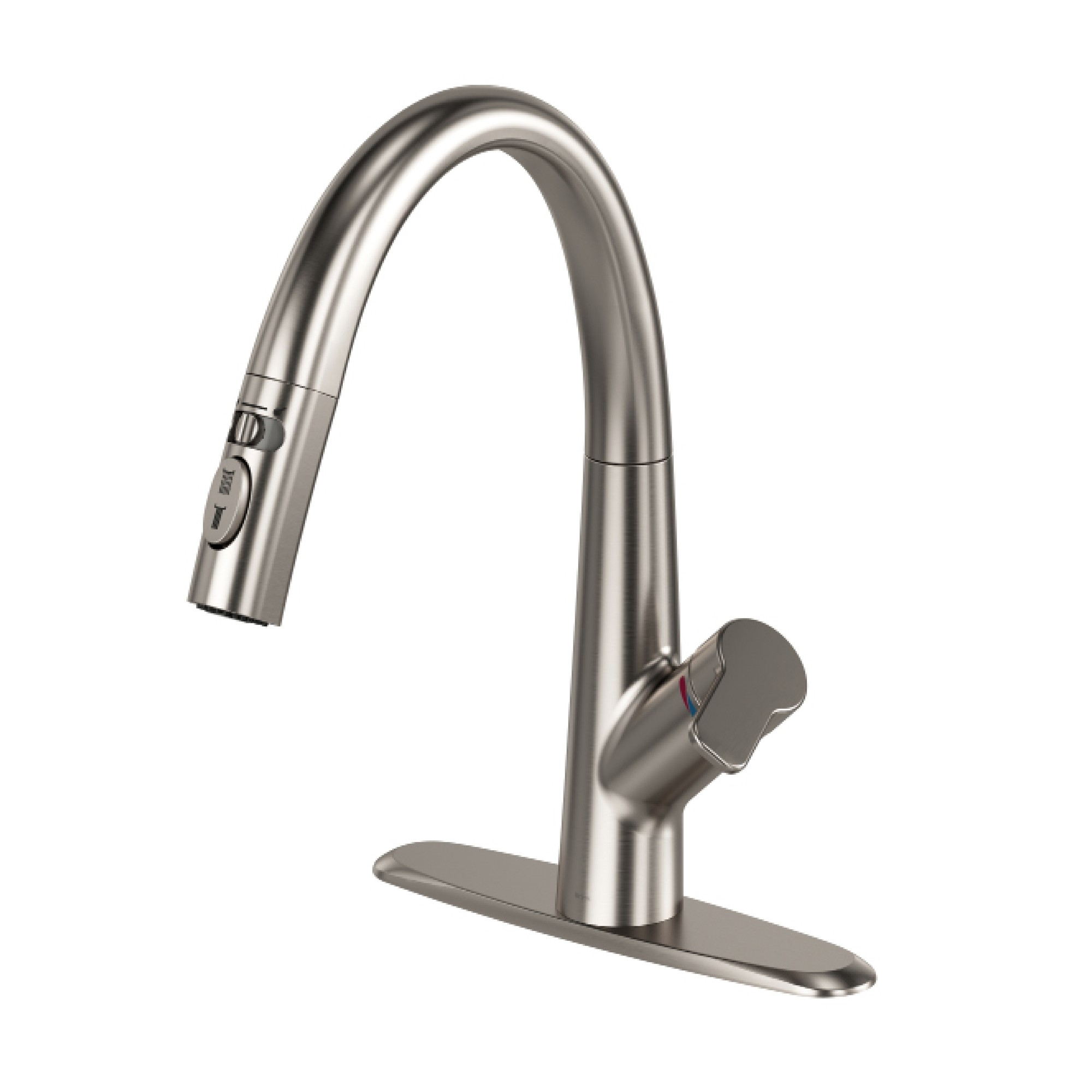 Ideas, faucet kitchen faucet white finish example kitchen faucet white inside size 2000 x 2000  .