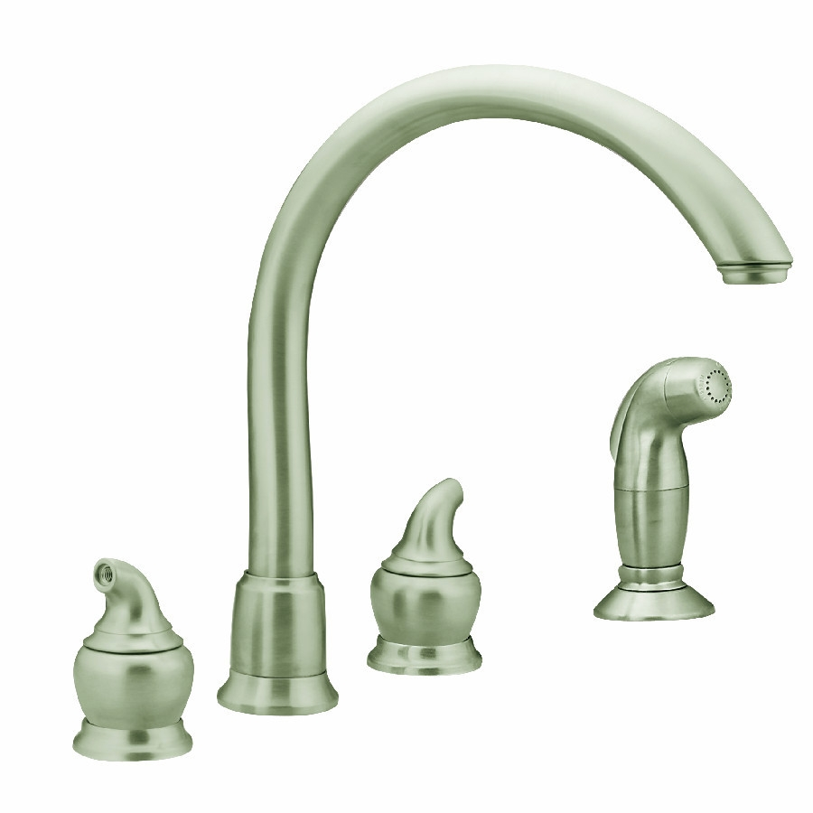 Ideas, faucet moen monticello kitchen faucet regarding measurements 900 x 900  .