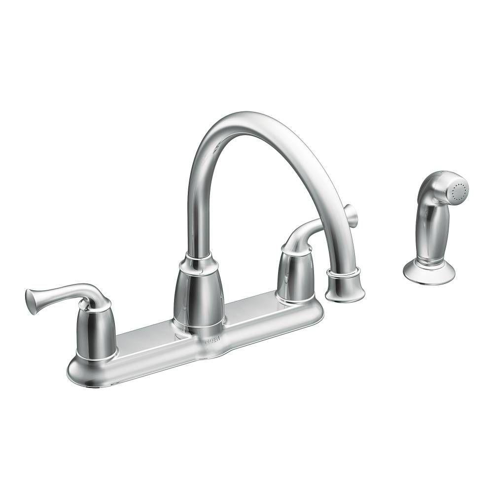 Ideas, faucet moen torrance kitchen faucet moen torrance kitchen faucet regarding measurements 1000 x 1000  .