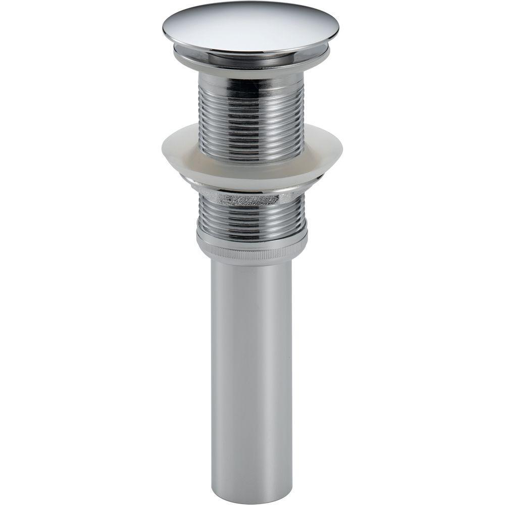 Ideas, faucet pop up drain faucet pop up drain moen lavatory pop up drain assembly without overflow in chrome 1000 x 1000 1  .