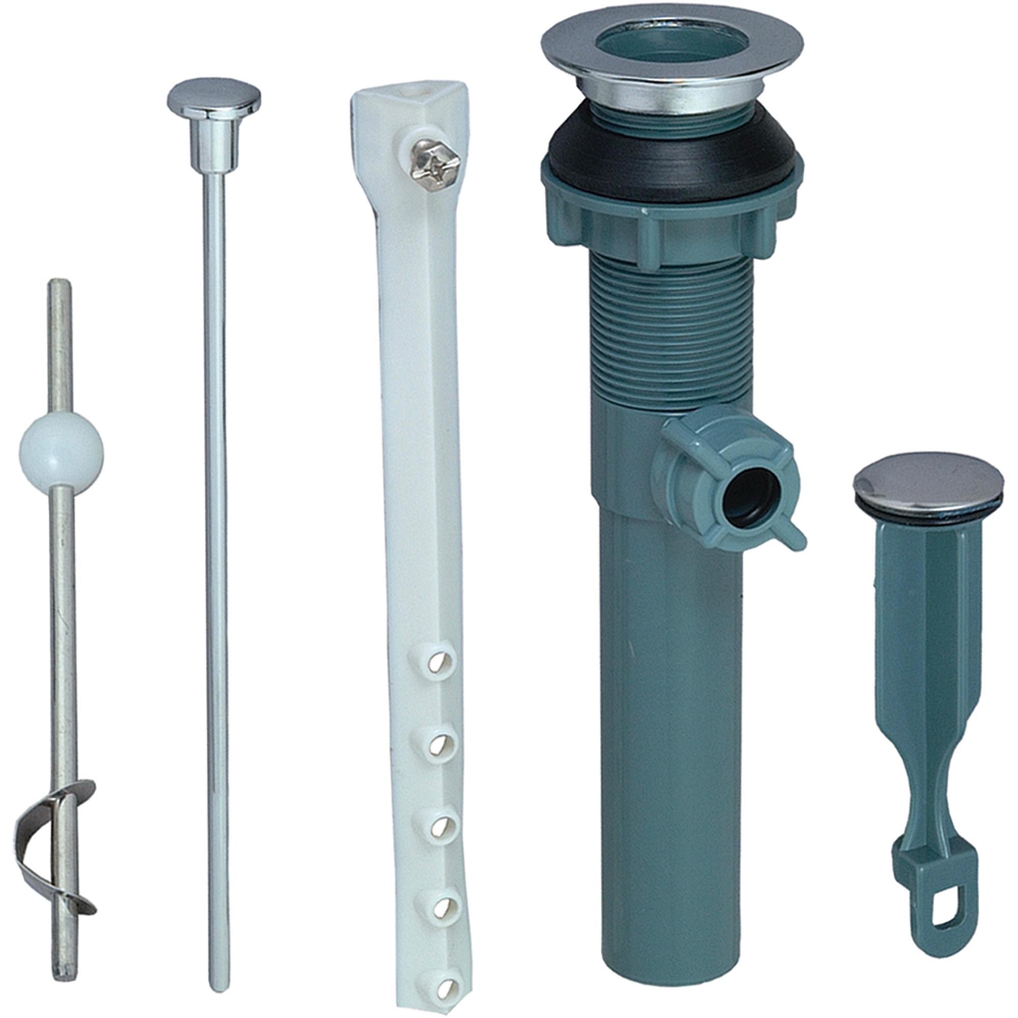 Ideas, faucet pop up drain faucet pop up drain peerless bathroom sink pop up drain assembly chrome walmart 2000 x 2000 jpeg.