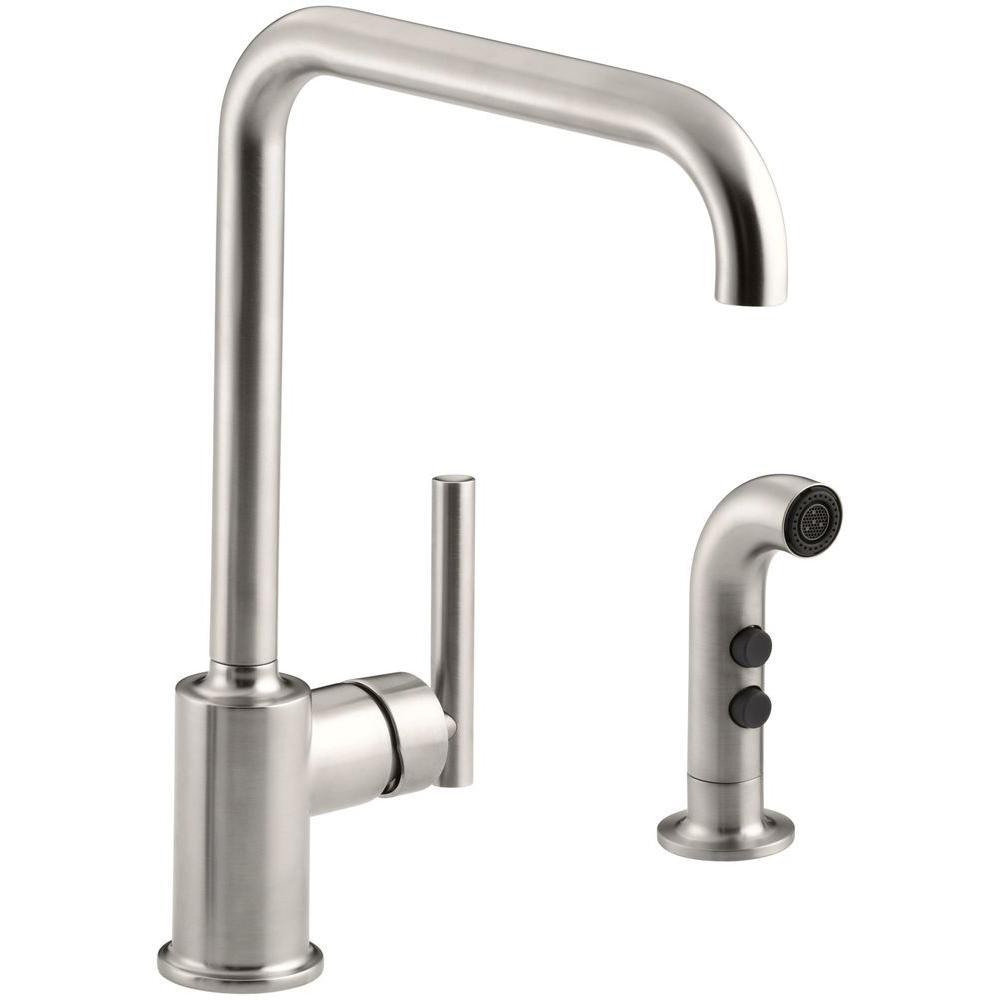 Ideas, faucet quiet kitchen faucet examples quiet kitchen faucet with sizing 1000 x 1000  .